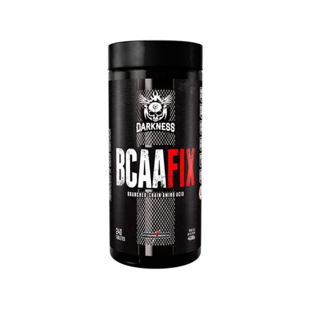 bcaa fix 4500mg 400tabs integralmedica