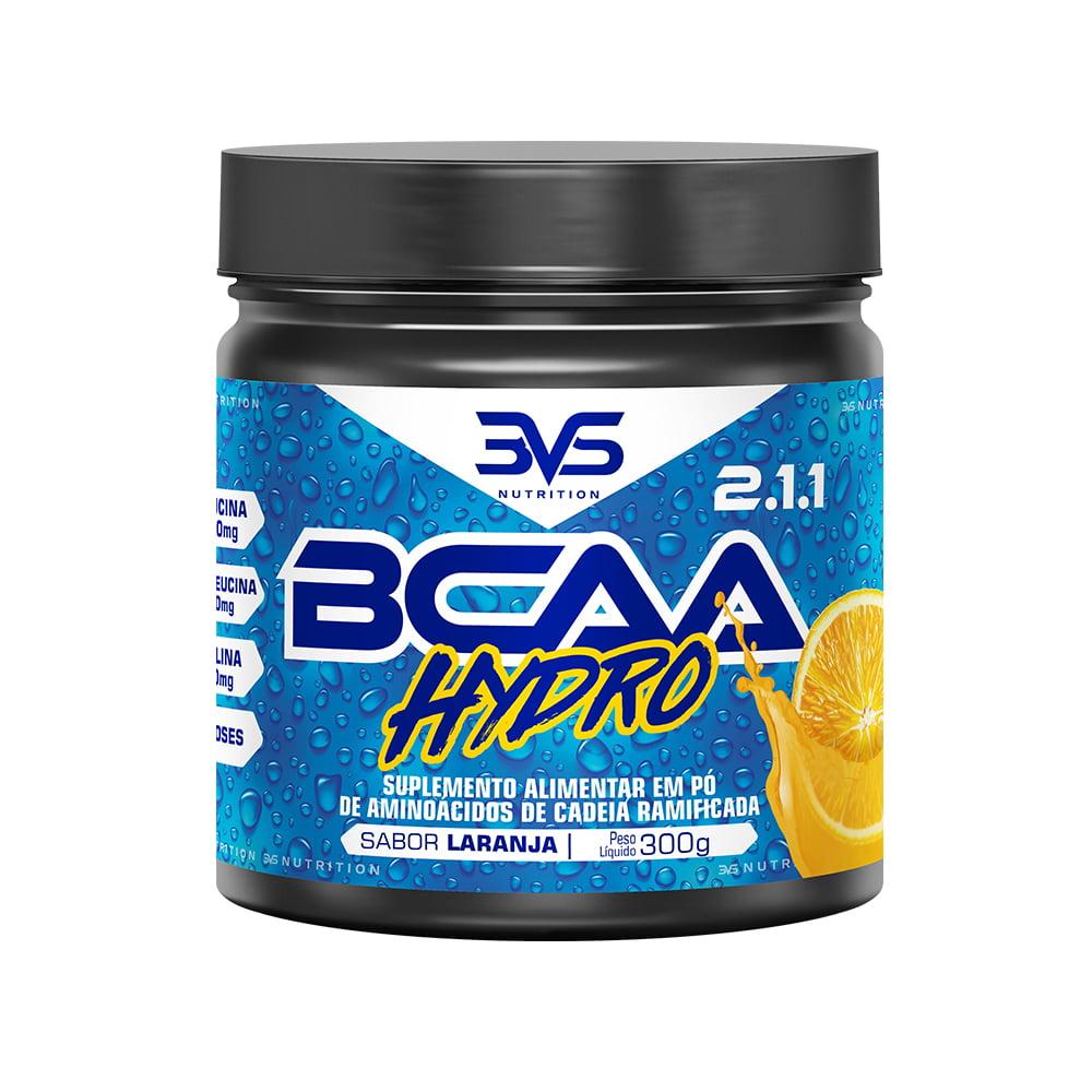 bcaa hydro 2:1:1 300gr 3vs