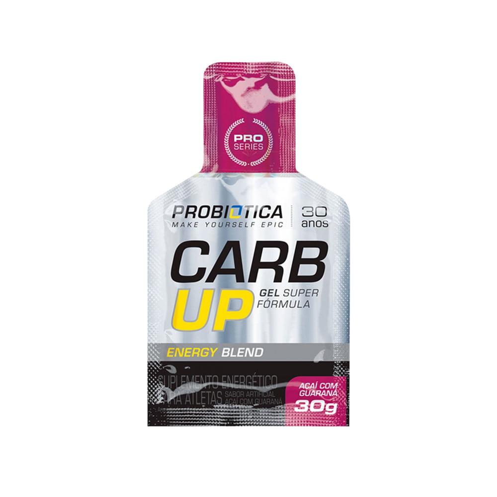 carb up gel unid. probiotica