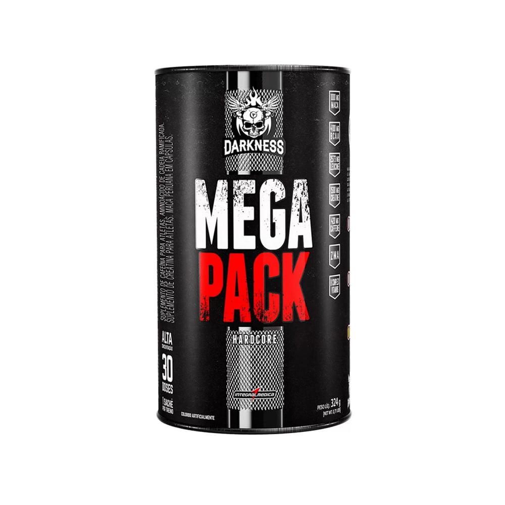 MEGA PACK 30PACKS DARKNESS INTEGRALMEDICA