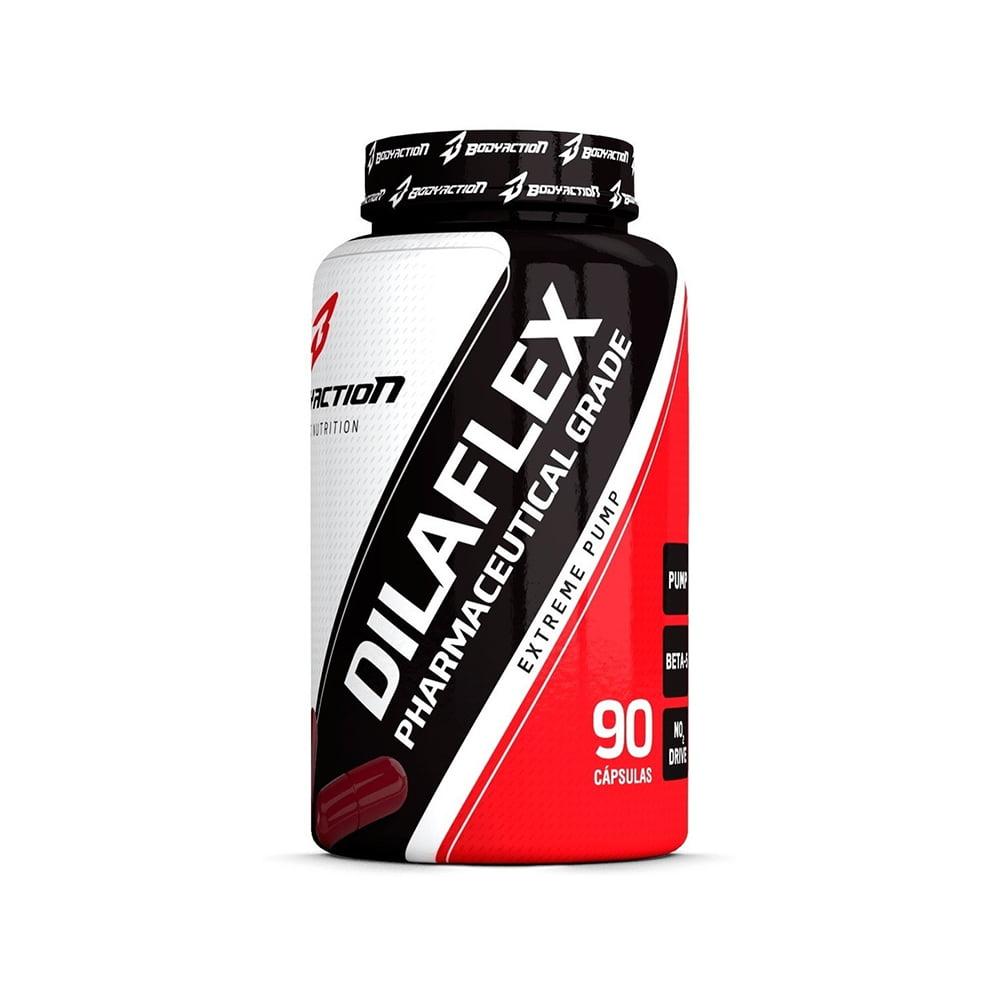 dilaflex 90caps body action