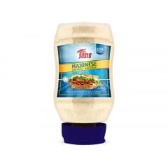 maionese zero tradicional mrs taste