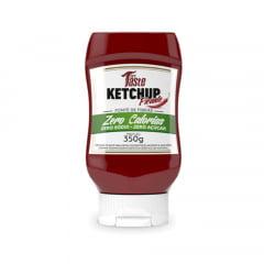 molho zero katchup picante mrs taste