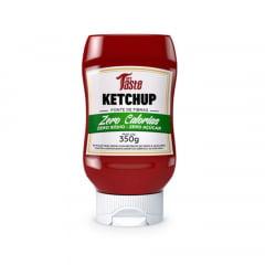 molho zero ketchup mrs taste