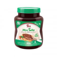 MRS TELLA CREME DE AVELÃ 360GR MRS TASTE