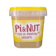 pasta de amendoim 1kg crocante pienut