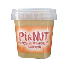 pasta de amendoim 1kg tradicional pienut