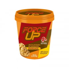 PASTA DE MENDOIM 1,OO5KG CROCANTE FORCE UP