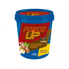 PASTA DE MENDOIM 1,OO5KG TRADICIONAL FORCE UP