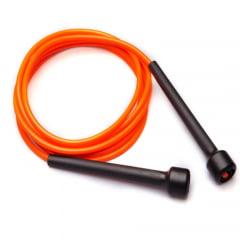 corda de pular slim laranja prottector