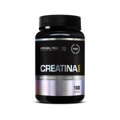 creatina 180caps probiotica