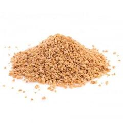amendoim torrado moido 100gr