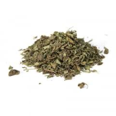 chá verde importado 100gr