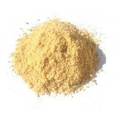 farinha de amendoim 100gr