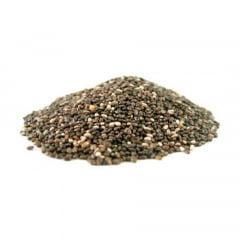 semente de chia preta 100gr