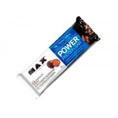 power protein bar 41GR unid. max titanium