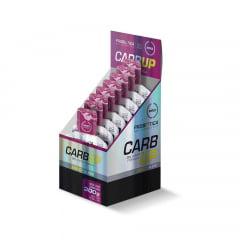 carb up gel black cx. 10unid. probiotica