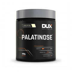 palatinose 400gr dux nutrition