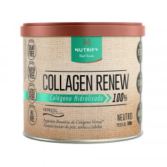 COLLAGEN VERISOL RENEW 300GR NUTRIFY