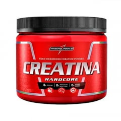 creatina 150gr integralmedica