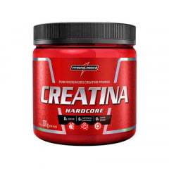 creatina 300gr integralmedica