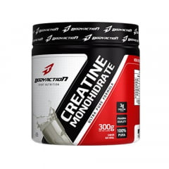 creatina 300gr body action
