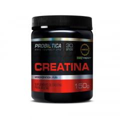 creatina creapure 150gr probiotica