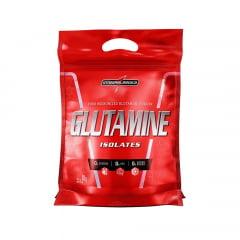 glutamina refil 1kg integralmedica