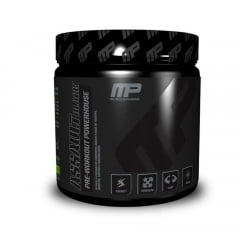 assault black 300gr muscle pharm