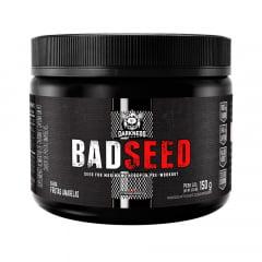 Bad seed pré-treino darkness integralmedica