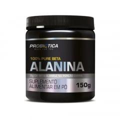 BETA ALANINA 100% PURE 150GR PROBIOTICA