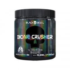 bone crusher 150gr black skull
