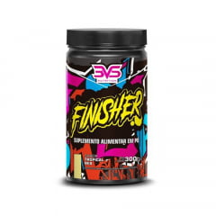 Finisher 300gr 3Vs