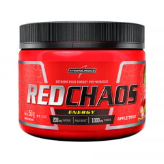 RED CHAOS ENERGY 150GR INTEGRALMEDICA