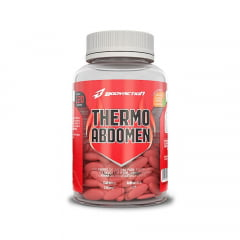 thermo abdomen 60caps body action