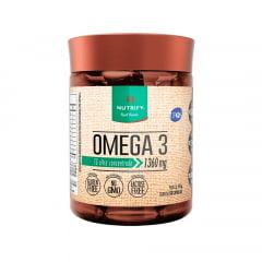 OMEGA 3 60CAPS NUTRIFY