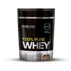 100% pure whey 825gr probiotica