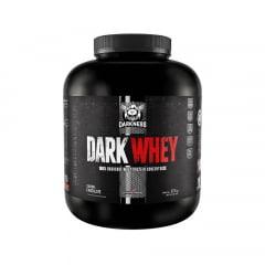 Dark whey 2,3kg darkness integralmedica