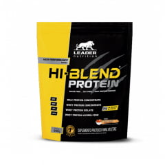 HI BLEND PROTEIN 900GR LEADER NUTRITION
