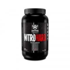 nitro hard 900gr integralmedica