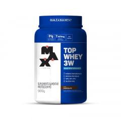 whey 3w top 900gr performance max titanium