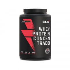 whey protein concentrado 900gr dux nutrition
