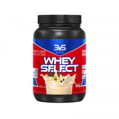 whey select 900gr 3vs