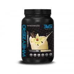 whey zero lactose 900gr 3vs